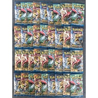 Pokemon XY Breakpoint BRAND NEW TCG 36 loose booster packs