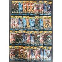 SOLO BREAK 108 SUN AND MOON BASE SET PACKS