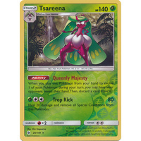 Tsareena 20/149 SM Base Set Reverse Holo Rare Pokemon Card NEAR MINT TCG