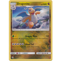 Dragonite 96/149 SM Base Set Reverse Holo Rare Pokemon Card NEAR MINT TCG