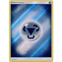 Metal Energy SM Shining Legends Reverse Holo Pokemon Card NEAR MINT TCG