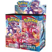 Pokemon SWSH BATTLE STYLES Booster Box BRAND NEW AND SEALED 36 packs