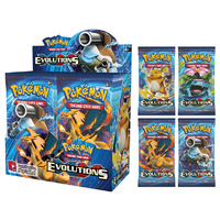 LIVE BOX OPENING - SOLO BREAK 36 Evolutions packs - ONE SEALED BOX - KEEP EVERYTHING