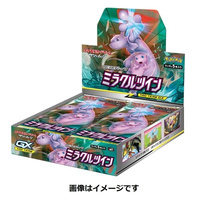 MIRACLE TWIN SM11 (JAPANESE) SEALED BOOSTER BOX