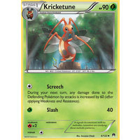 Kricketune 6/122 XY Breakpoint Uncommon Pokemon Card NEAR MINT TCG