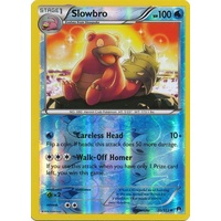 Slowbro 20/122 XY Breakpoint Reverse Holo Uncommon Pokemon Card NEAR MINT TCG