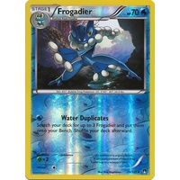 Frogadier 39/122 XY Breakpoint Reverse Holo Uncommon Pokemon Card NEAR MINT TCG