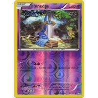 Honedge 60/122 XY Breakpoint Reverse Holo Common Pokemon Card NEAR MINT TCG