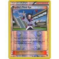 Psychic's Third Eye 108/122 XY Breakpoint Reverse Holo Uncommon Trainer Pokemon Card NEAR MINT TCG