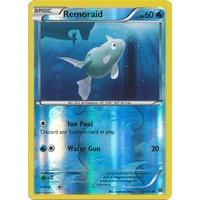 Remoraid 32/162 XY Breakthrough Reverse Holo Common Pokemon Card MINT TCG