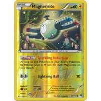 Magnemite 51/162 XY Breakthrough Reverse Holo Common Pokemon Card MINT TCG