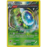 Sceptile 9/160 XY Primal Clash Reverse Holo Rare Pokemon Card NEAR MINT TCG