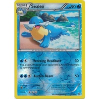 Sealeo 47/160 XY Primal Clash Reverse Holo Uncommon Pokemon Card NEAR MINT TCG