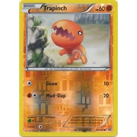 Trapinch 82/160 XY Primal Clash Reverse Holo Common Pokemon Card NEAR MINT TCG