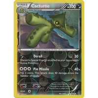 Cucturne 88/162 XY Breakthrough Reverse Holo Uncommon Pokemon Card MINT TCG