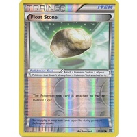 Float Stone 137/162 XY Breakthrough Reverse Holo Trainer Uncommon Pokemon Card MINT TCG