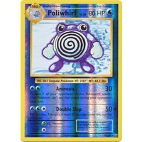Poliwhirl 24/108 XY Evolutions Reverse Holo Uncommon Pokemon Card NEAR MINT TCG