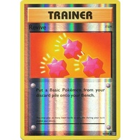 Revive 85/108 XY Evolutions Reverse Holo Uncommon Trainer Pokemon Card NEAR MINT TCG