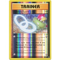 Slowbro Spirit Link 86/108 XY Evolutions Reverse Holo Uncommon Trainer Pokemon Card NEAR MINT TCG