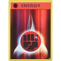 Fighting Energy 96/108 XY Evolutions Reverse Holo Common Pokemon Card MINT TCG