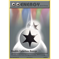 Double Colorless Energy 90/108 XY Evolutions Uncommon Pokemon Card NEAR MINT TCG