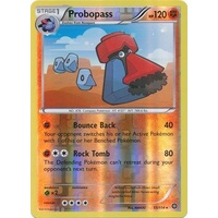 Probopass 55/114 XY Steam Siege Reverse Holo Rare Pokemon Card NEAR MINT TCG