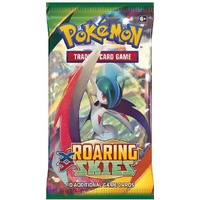 Pokemon XY Roaring Skies Booster Pack BRAND NEW AND SEALED TCG