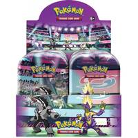 Pokemon TCG Galar Power Mini Tins ALL 5 TINS!