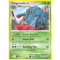 Tangrowth 29/100 DP Stormfront Rare Pokemon Card NEAR MINT TCG