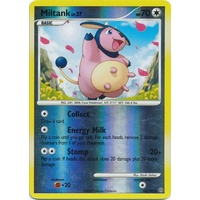 Miltank 44/100 DP Stormfront Reverse Holo Uncommon Pokemon Card NEAR MINT TCG