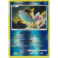 Finneon 61/100 DP Stormfront Reverse Holo Common Pokemon Card NEAR MINT TCG
