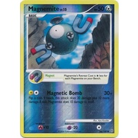 Magnemite 66/100 DP Stormfront Reverse Holo Common Pokemon Card NEAR MINT TCG