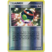 Luxury Ball 86/100 DP Stormfront Reverse Holo Uncommon Trainer Pokemon Card NEAR MINT TCG