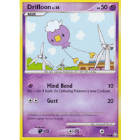 Drifloon 92/146 DP Legends Awakened Common Pokemon Card NEAR MINT TCG