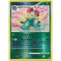 Bellossom 20/146 DP Legends Awakened Reverse Holo Rare Pokemon Card NEAR MINT TCG