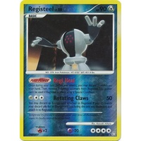 Registeel 39/146 DP Legends Awakened Reverse Holo Rare Pokemon Card NEAR MINT TCG
