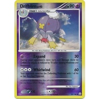 Drifblim 53/146 DP Legends Awakened Reverse Holo Uncommon Pokemon Card NEAR MINT TCG