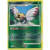 Ninjask 67/146 DP Legends Awakened Reverse Holo Uncommon Pokemon Card NEAR MINT TCG