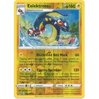 Eelektross 59/185 Vivid Voltage Reverse Holo Rare Pokemon Card NEAR MINT TCG