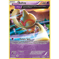 Baltoy 32/98 XY Ancient Origins Common Pokemon Card NEAR MINT TCG