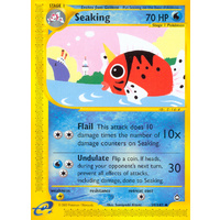 Seaking 59/147 E-Series Aquapolis Uncommon Pokemon Card NEAR MINT TCG