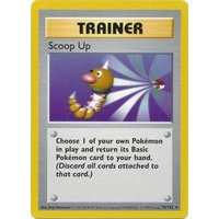 Scoop up 78/102 Base Set Shadowless Rare Trainer Pokemon Card NEAR MINT TCG