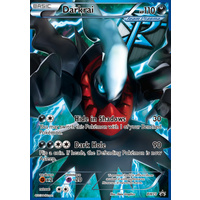 Darkrai BW73 BW Black Star Promo Pokemon Card NEAR MINT TCG