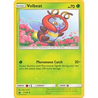 Volbeat 17/168 SM Celestial Storm Uncommon Pokemon Card NEAR MINT TCG