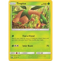 Tropius 21/168 SM Celestial Storm Uncommon Pokemon Card NEAR MINT TCG