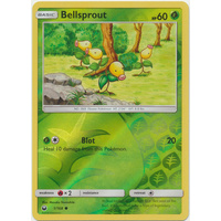 Bellsprout 1/168 SM Celestial Storm Reverse Holo Common Pokemon Card NEAR MINT TCG