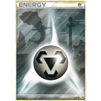 Metal Energy 95/95 Call of Legends Holo Common Pokemon Card NEAR MINT TCG
