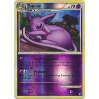 Espeon 4/95 Call of Legends Reverse Holo Rare Pokemon Card NEAR MINT TCG