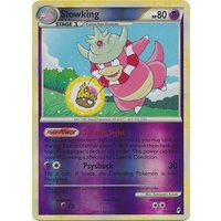 Slowking 32/95 Call of Legends Reverse Holo Rare Pokemon Card NEAR MINT TCG
