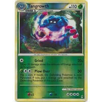 Tangrowth 34/95 Call of Legends Reverse Holo Rare Pokemon Card NEAR MINT TCG